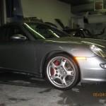 Porsche Repair Chester County Pa
